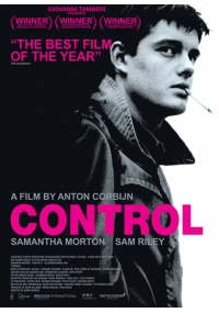 Foto Control Film, Serial, Recensione, Cinema