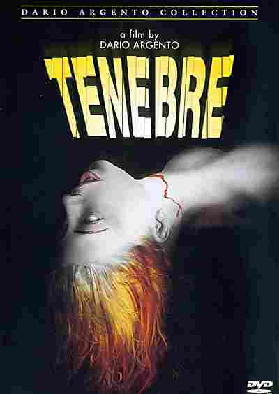 Foto Tenebre Film, Serial, Recensione, Cinema