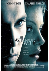 The Astronaut's Wife - La moglie dell'astronauta