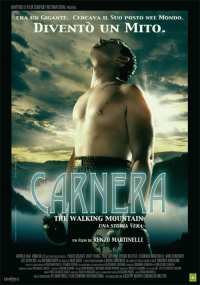 Foto Carnera - The Walking Mountain Film, Serial, Recensione, Cinema