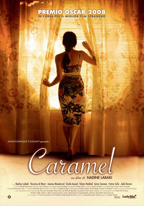 Foto Caramel Film, Serial, Recensione, Cinema