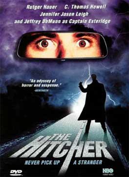 Foto The Hitcher - La lunga strada della paura  Film, Serial, Recensione, Cinema
