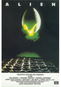 Foto Alien  Film, Serial, Recensione, Cinema