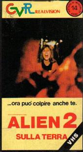 Foto Alien 2 sulla Terra  Film, Serial, Recensione, Cinema