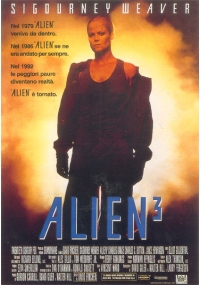 Foto Alien 3  Film, Serial, Recensione, Cinema