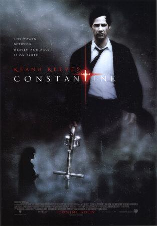 Foto Constantine  Film, Serial, Recensione, Cinema
