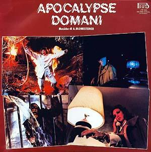 Foto Apocalypse domani Film, Serial, Recensione, Cinema