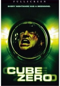 Foto Cube Zero  Film, Serial, Recensione, Cinema