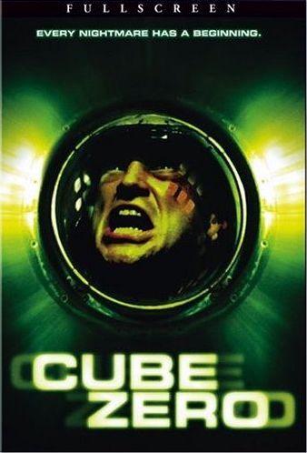 Foto Cube Zero  Film, Serial, Recensione, Cinema