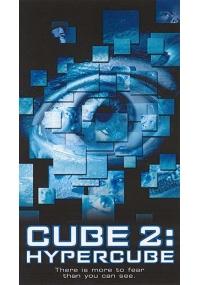 Hypercube: Cube 2
