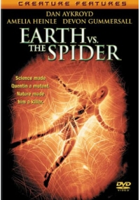 La vendetta del ragno nero