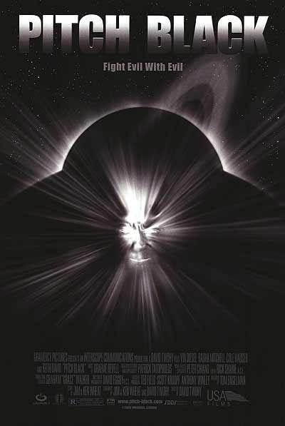 Foto Pitch Black  Film, Serial, Recensione, Cinema