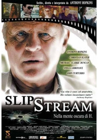 Foto Slipstream - Nella mente oscura di H. Film, Serial, Recensione, Cinema