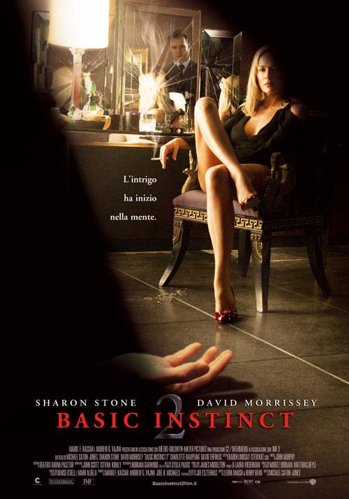 Foto Basic instinct 2 Film, Serial, Recensione, Cinema