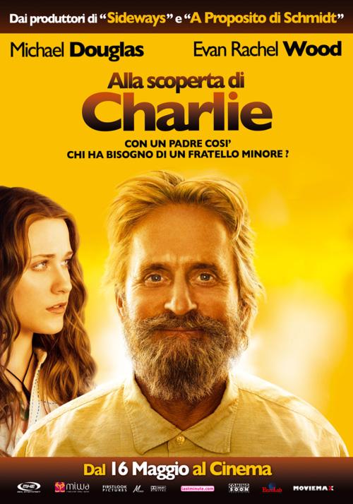 Foto Alla scoperta di Charlie Film, Serial, Recensione, Cinema