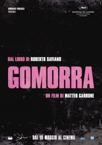 Foto Gomorra Film, Serial, Recensione, Cinema