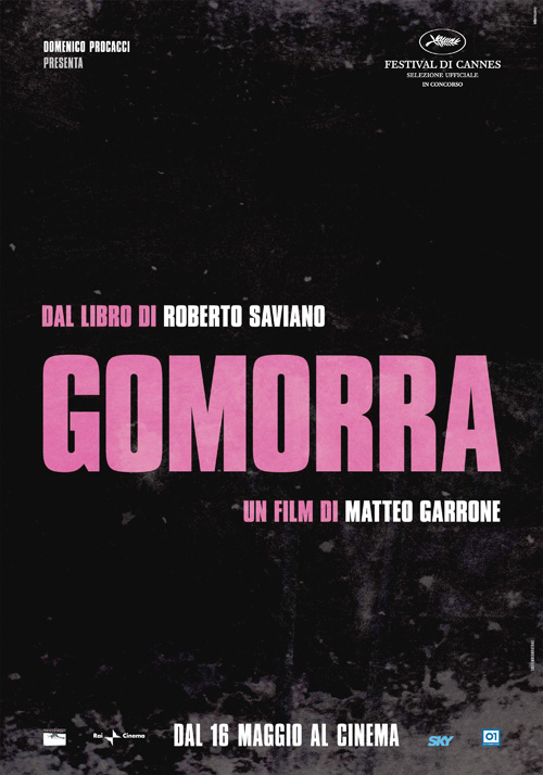 Foto Gomorra Film, Serial, Recensione, Cinema