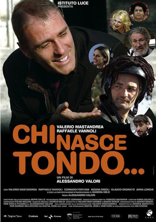 Foto Chi nasce tondo Film, Serial, Recensione, Cinema