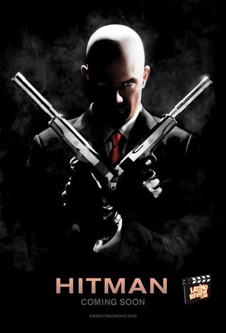 Foto Hitman - L'assassino  Film, Serial, Recensione, Cinema