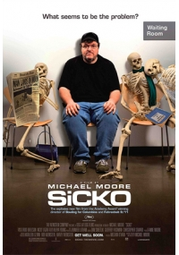 Foto Sicko Film, Serial, Recensione, Cinema