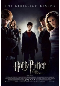 Foto Harry Potter e l'ordine della fenice Film, Serial, Recensione, Cinema