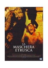 La Maschera Etrusca