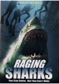 Raging Shark