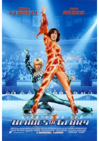 Foto Blades of Glory Film, Serial, Recensione, Cinema