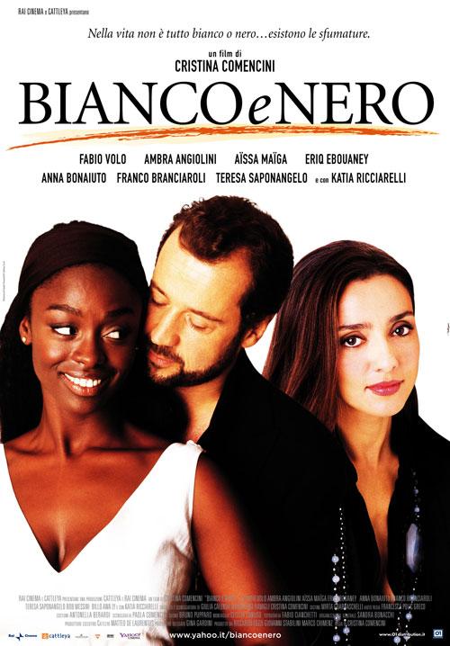 Foto Bianco e nero Film, Serial, Recensione, Cinema