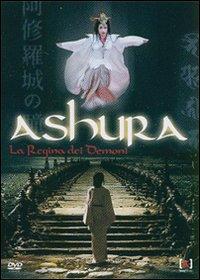 Foto Ashura - La regina dei Demoni Film, Serial, Recensione, Cinema