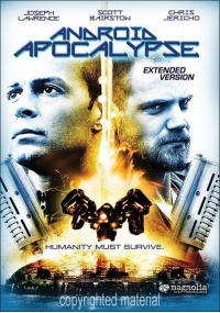 Foto Android Apocalypse Film, Serial, Recensione, Cinema