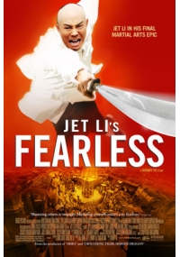 Foto Fearless Film, Serial, Recensione, Cinema