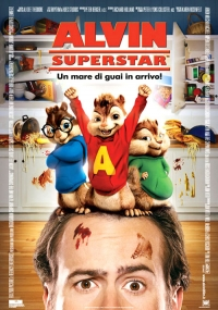 Foto Alvin Superstar Film, Serial, Recensione, Cinema