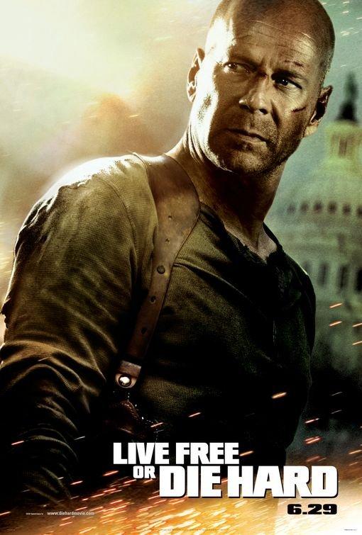 Foto Die Hard - Vivere o morire  Film, Serial, Recensione, Cinema