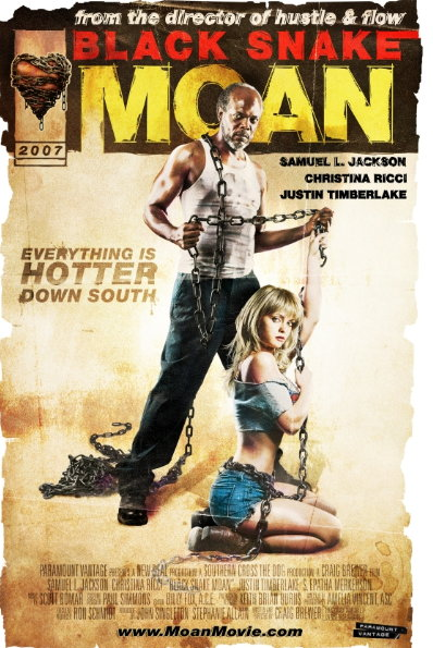 Foto Black snake moan Film, Serial, Recensione, Cinema