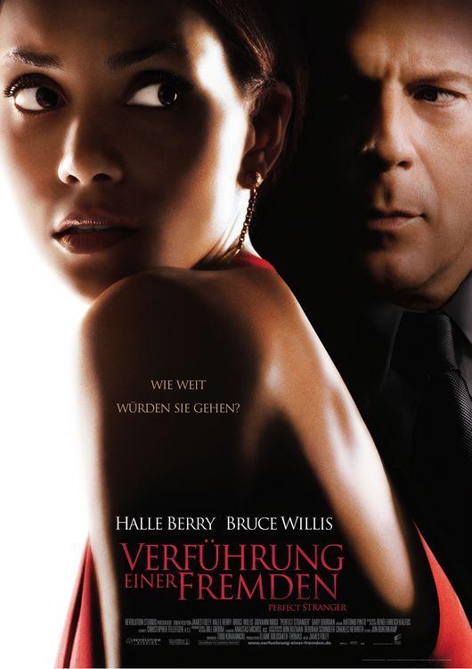 Foto Perfect Stranger  Film, Serial, Recensione, Cinema