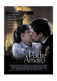 Foto Il crimine di Padre Amaro Film, Serial, Recensione, Cinema
