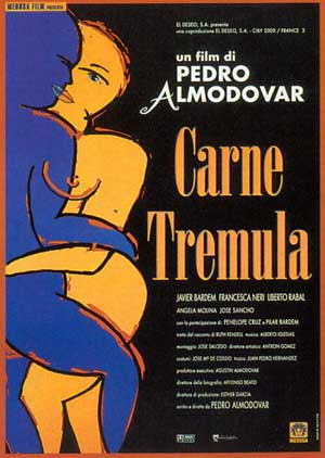 Foto Carne tremula Film, Serial, Recensione, Cinema