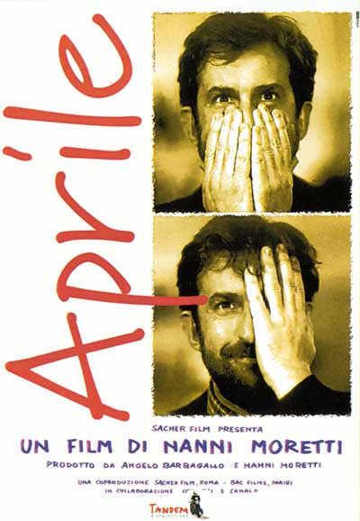 Foto Aprile Film, Serial, Recensione, Cinema