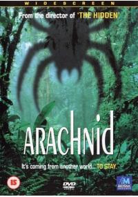 Arachnid - Il Predatore