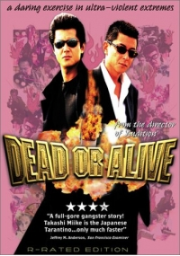 Foto Dead or Alive Film, Serial, Recensione, Cinema