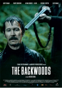 Foto Backwoods - Prigionieri del bosco Film, Serial, Recensione, Cinema