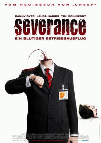 Foto Severance - Tagli al personale Film, Serial, Recensione, Cinema