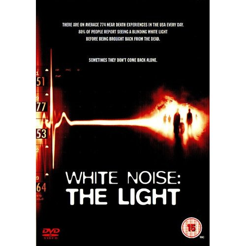 Foto White Noise : The Light Film, Serial, Recensione, Cinema