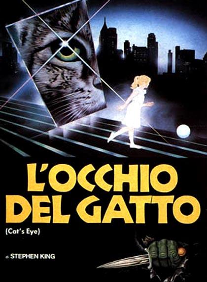 Foto L'occhio del gatto Film, Serial, Recensione, Cinema