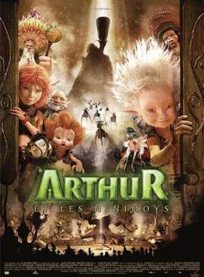 Foto Arthur e il popolo dei Minimei Film, Serial, Recensione, Cinema