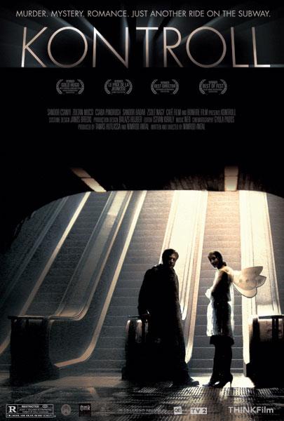 Foto Kontroll Film, Serial, Recensione, Cinema
