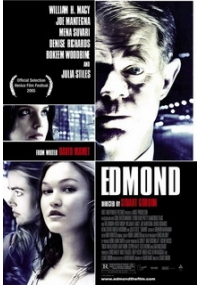 Foto Edmond Film, Serial, Recensione, Cinema