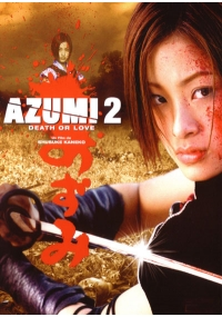 Foto Azumi 2: Death or Love Film, Serial, Recensione, Cinema