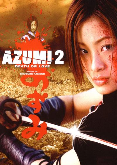 Foto Azumi 2: Death or Love Film, Serial, Recensione, Cinema